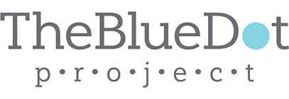 Momma Mosaic Resources, The Blue Dot Project
