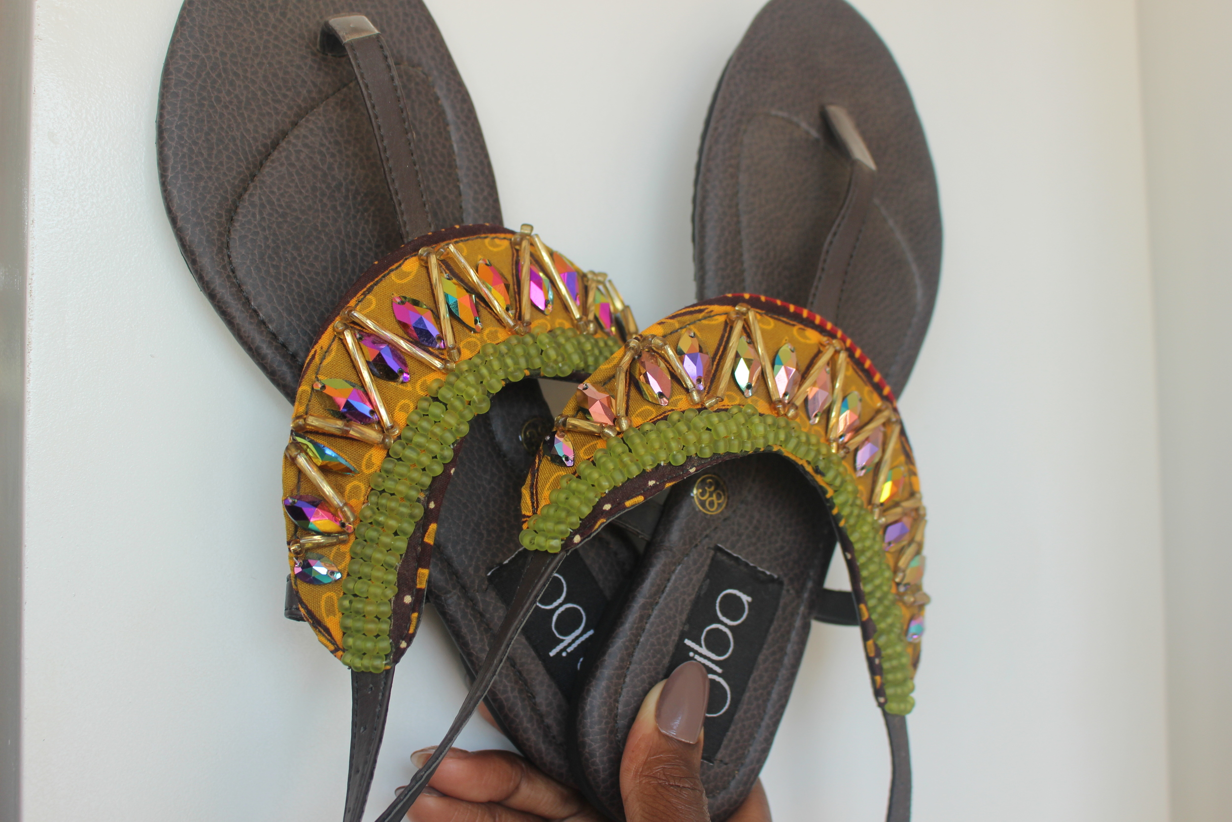 Sandals - Ghs 55