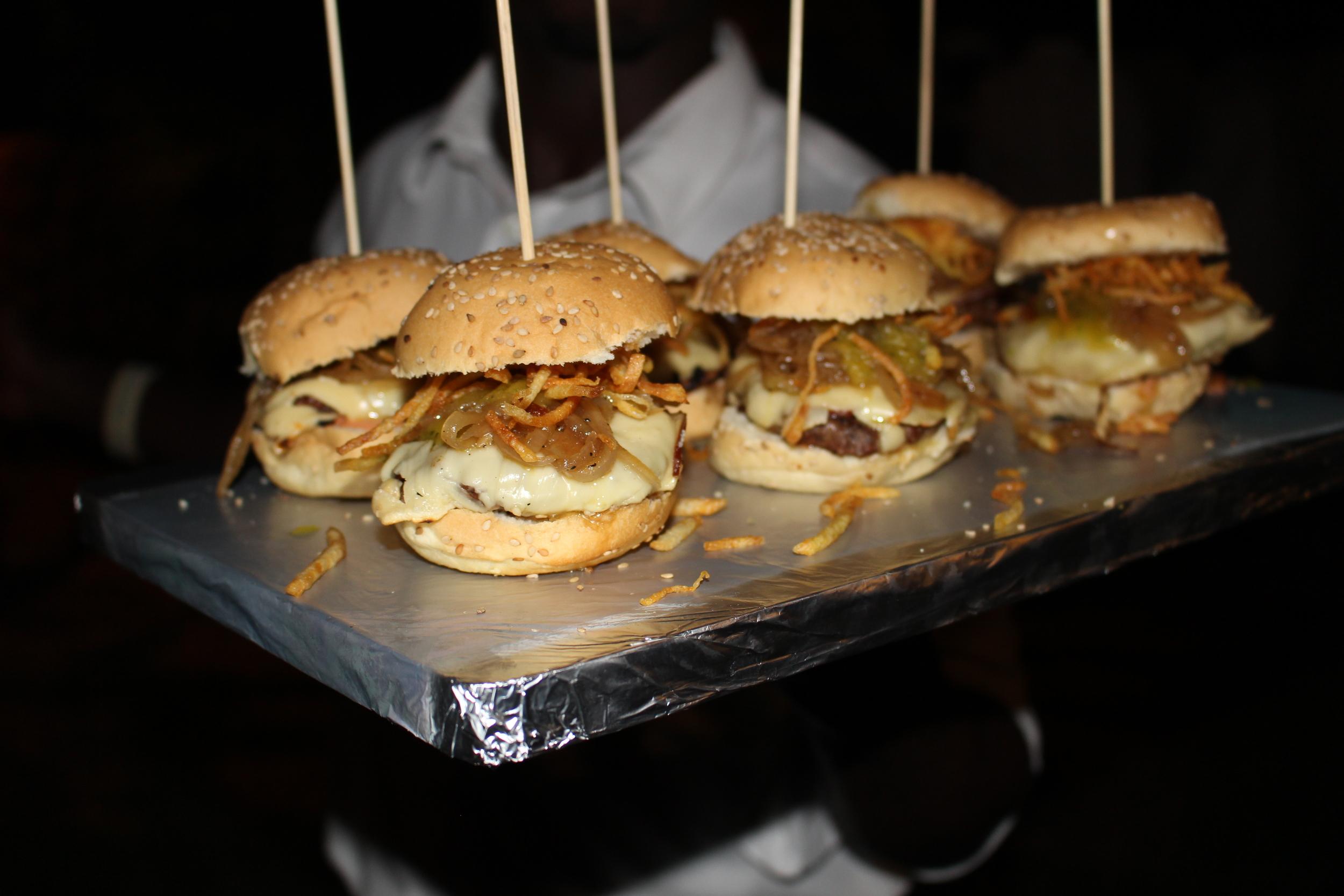 Bacon Burger Brother Accra