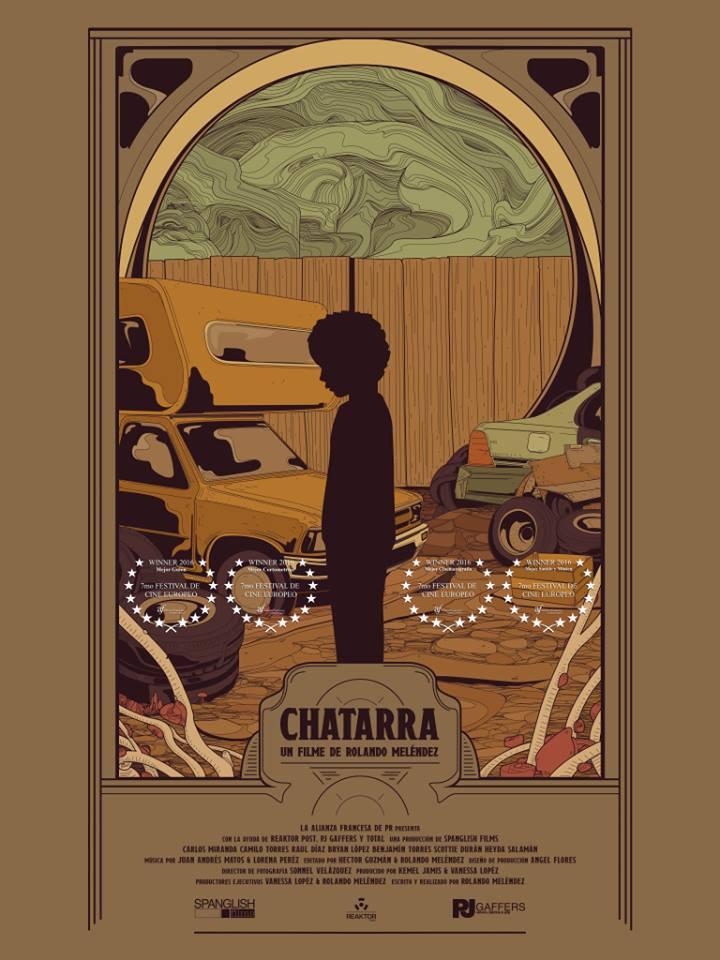 Chatarra Poster.jpg