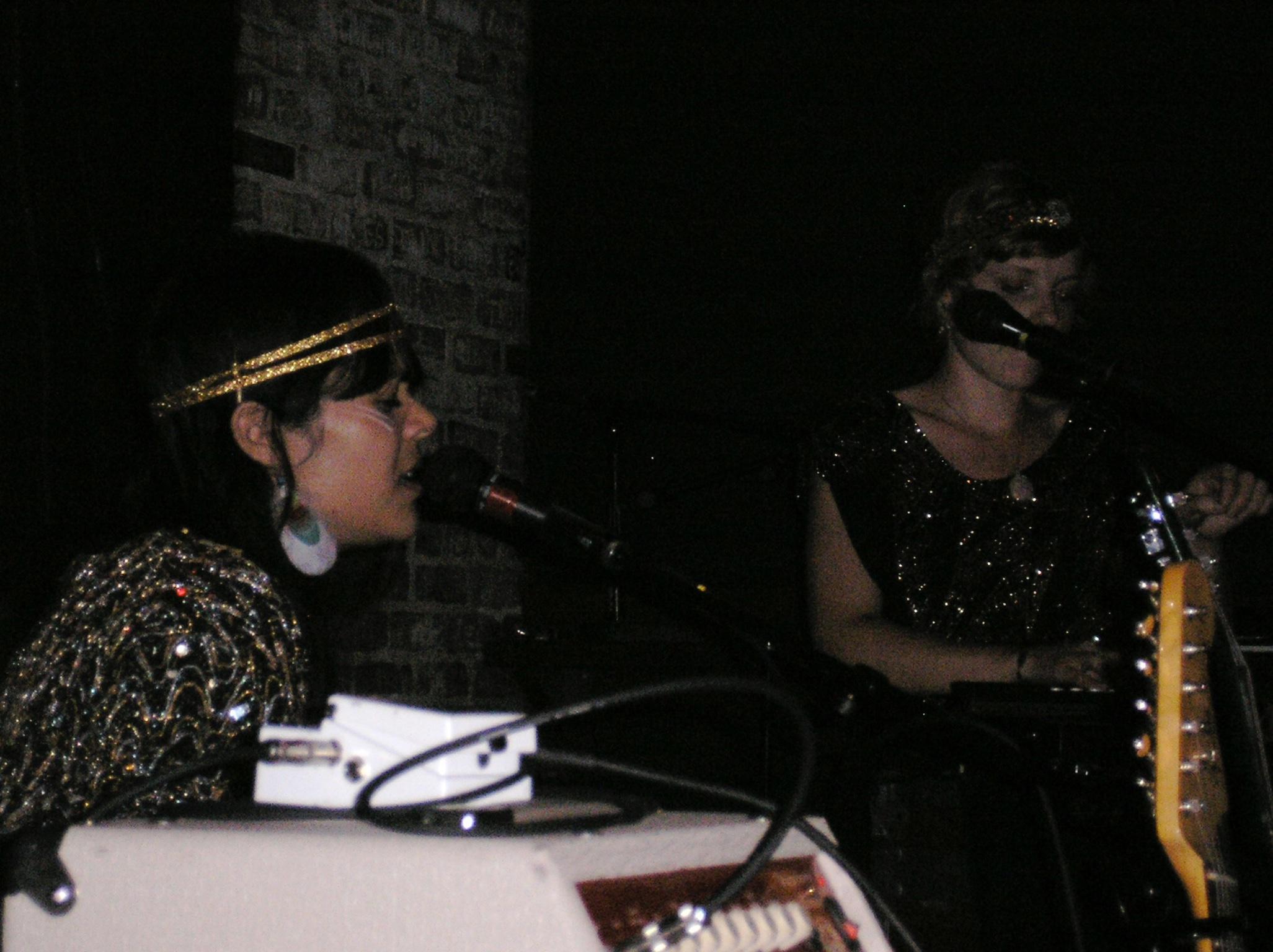 Bat for Lashes (September 24, 2007)
