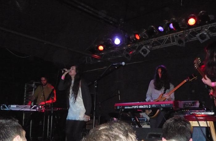 Cults (April 1, 2011)