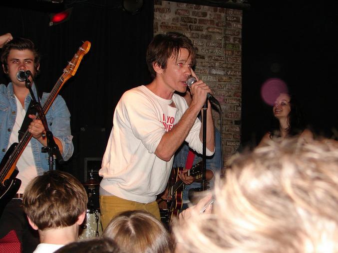 fun. (September 16, 2009)