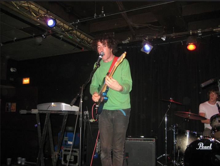 The Wombats (August 13, 2007)
