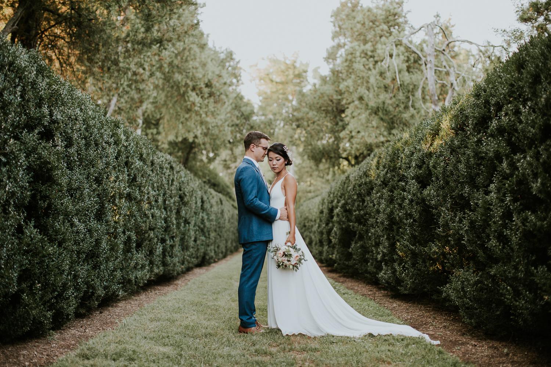 Jen + Ryan | Married  Leesburg, VA