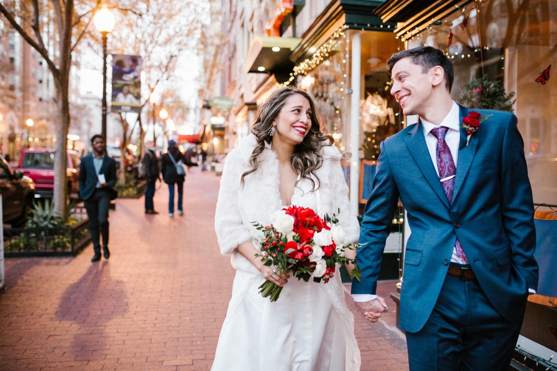 washington-dc-downtown-winter-christmas-wedding-bridal-photographer 8.jpg