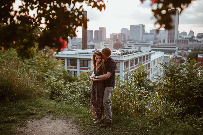 richmond-virginia-church-hill-lookout-alleyway-urban-engagement-photographer 25.jpg