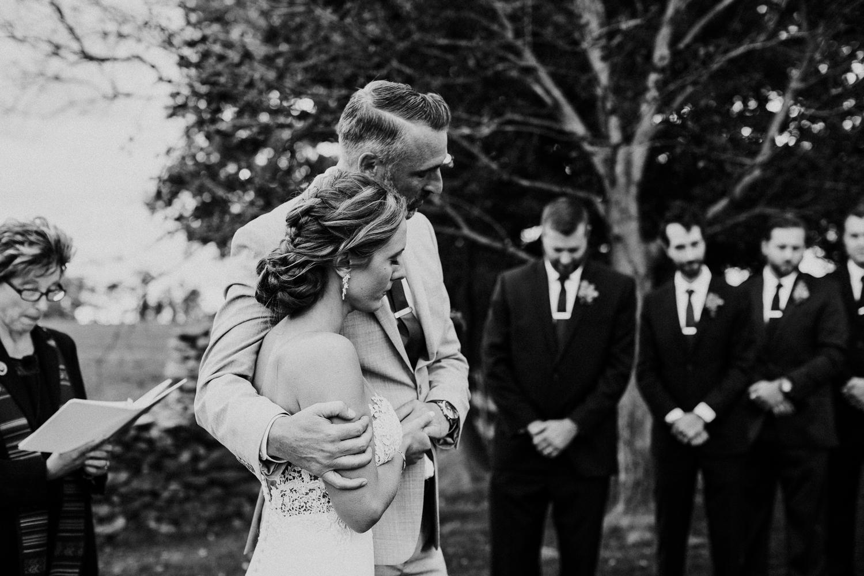 Erin + Aaron | Married  Phoenix, MD
