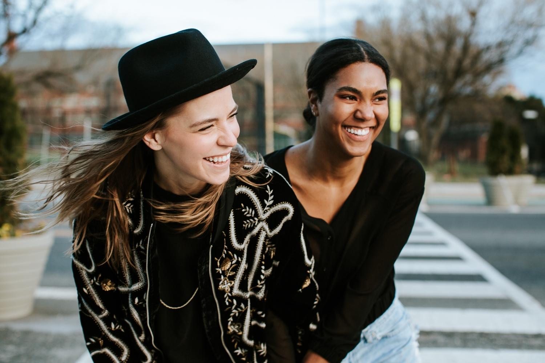 Mack + Nicole | Engaged  Washington DC