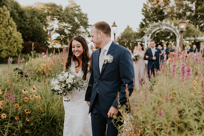Angelina + Michael | Married  Riverhead, NY