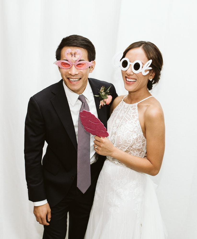 PHOTO BOOTH - see more