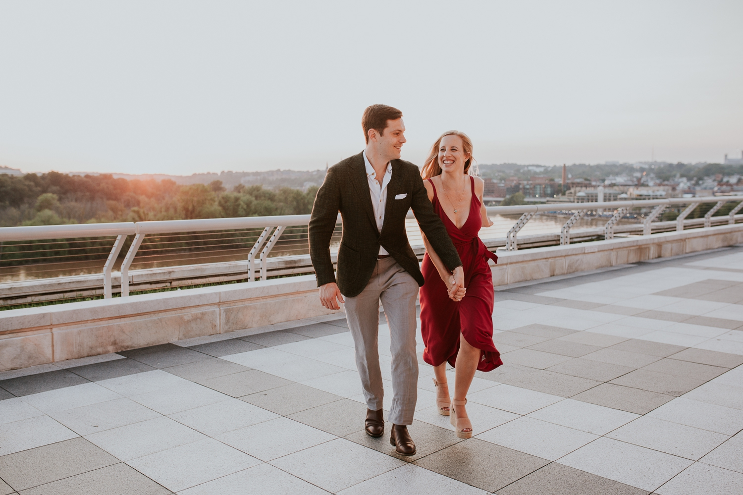 washington-dc-kennedy-center-rooftop-sunset-engagement-photography 1.jpg