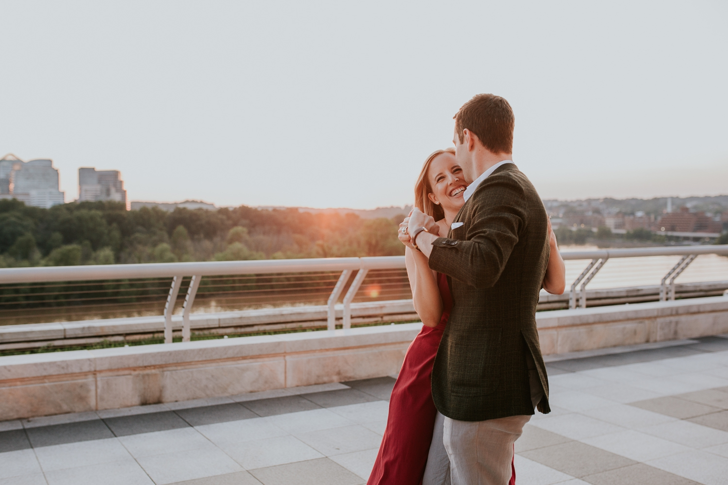 washington-dc-kennedy-center-rooftop-sunset-engagement-photography 4.jpg