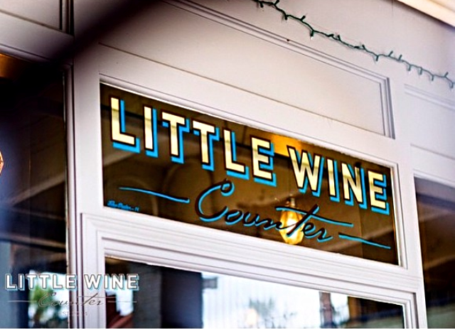 Little Wine Counter