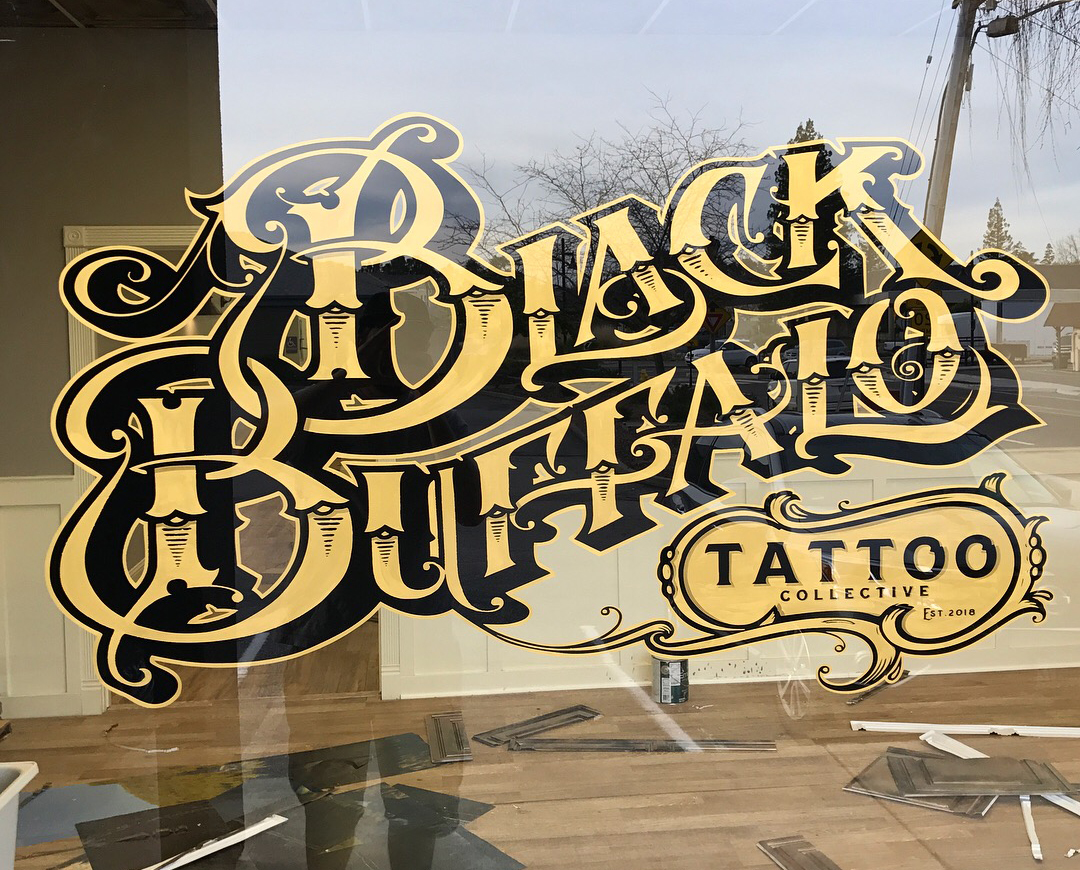 Black Buffalo Tattoo Collective