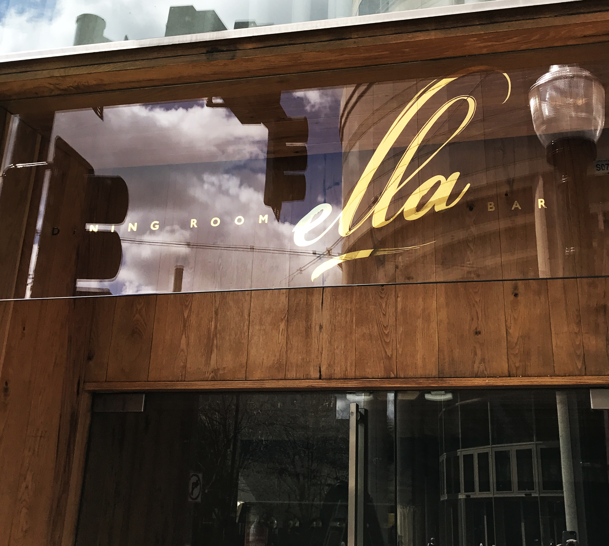 Ella Dining Room & Bar