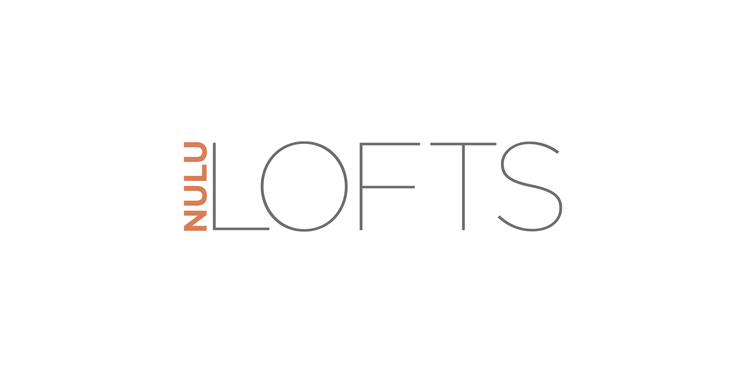 NULU Lofts Logo