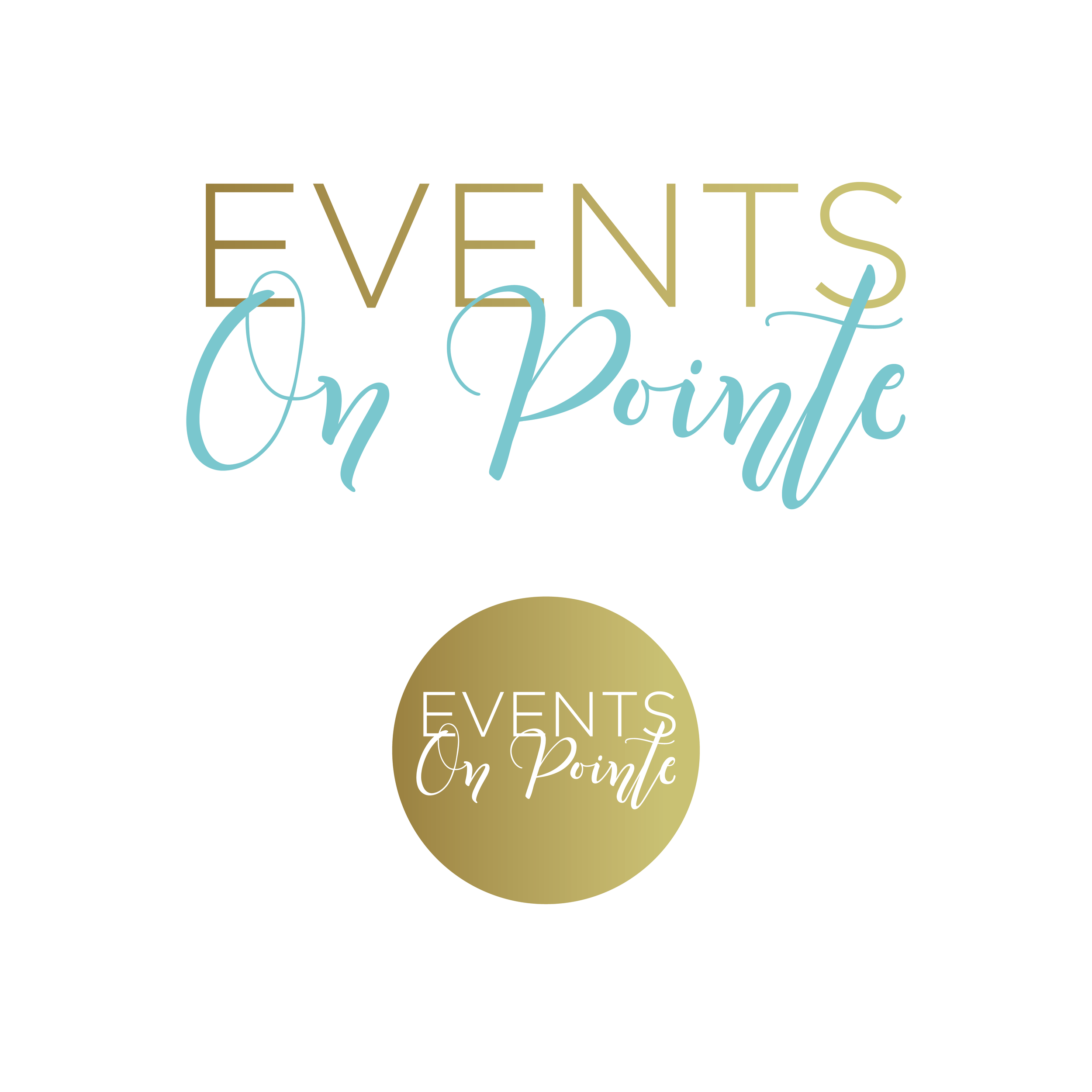Events on Pointe Logo