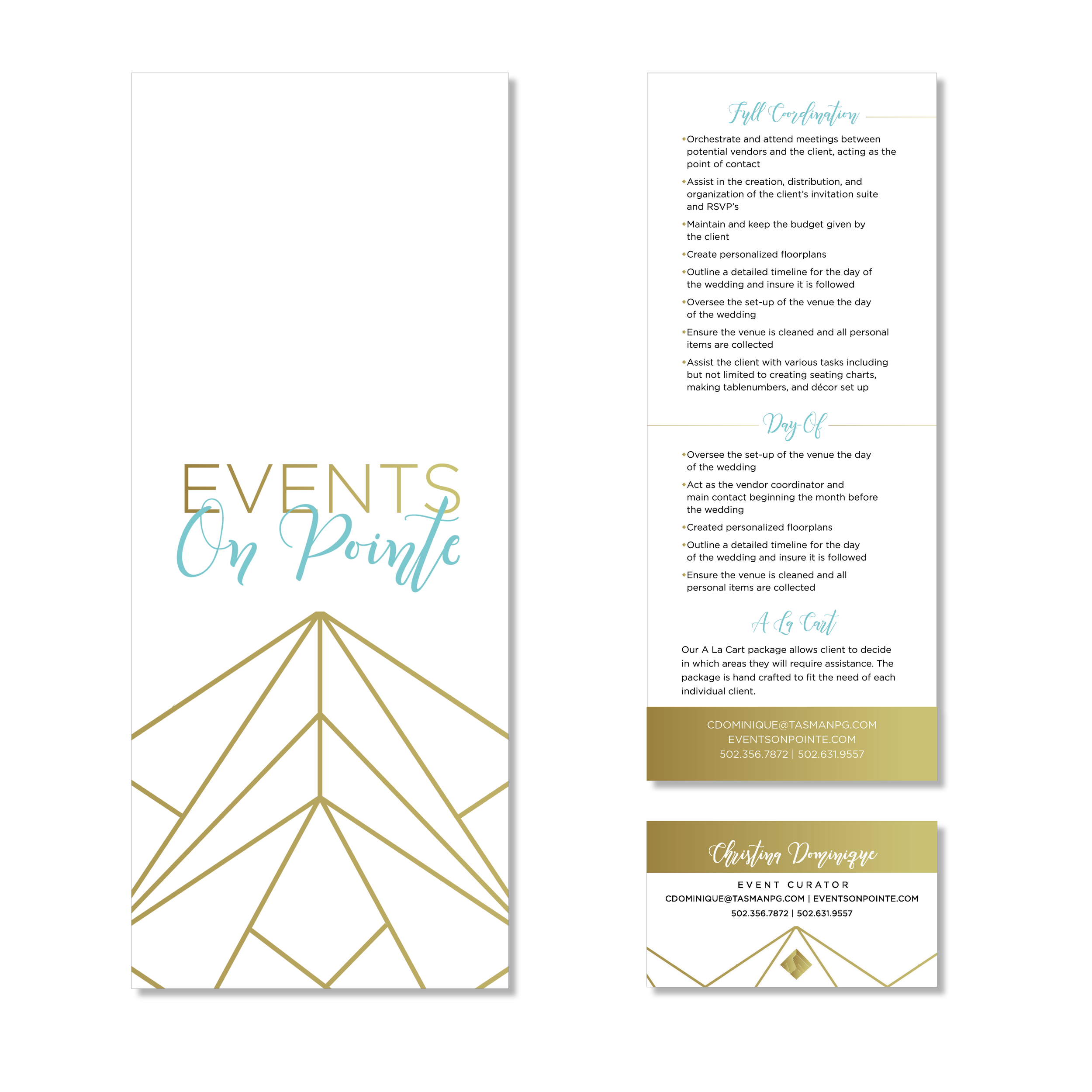 Events on Pointe
