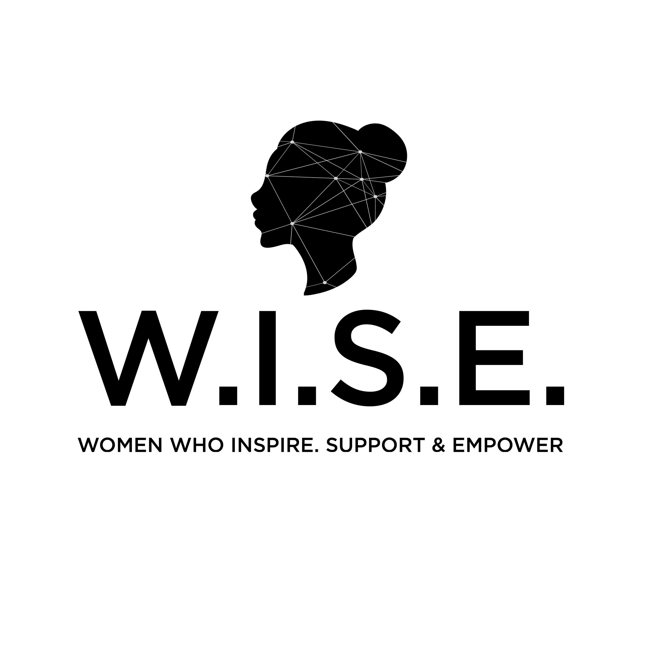 W.I.S.E. Logo