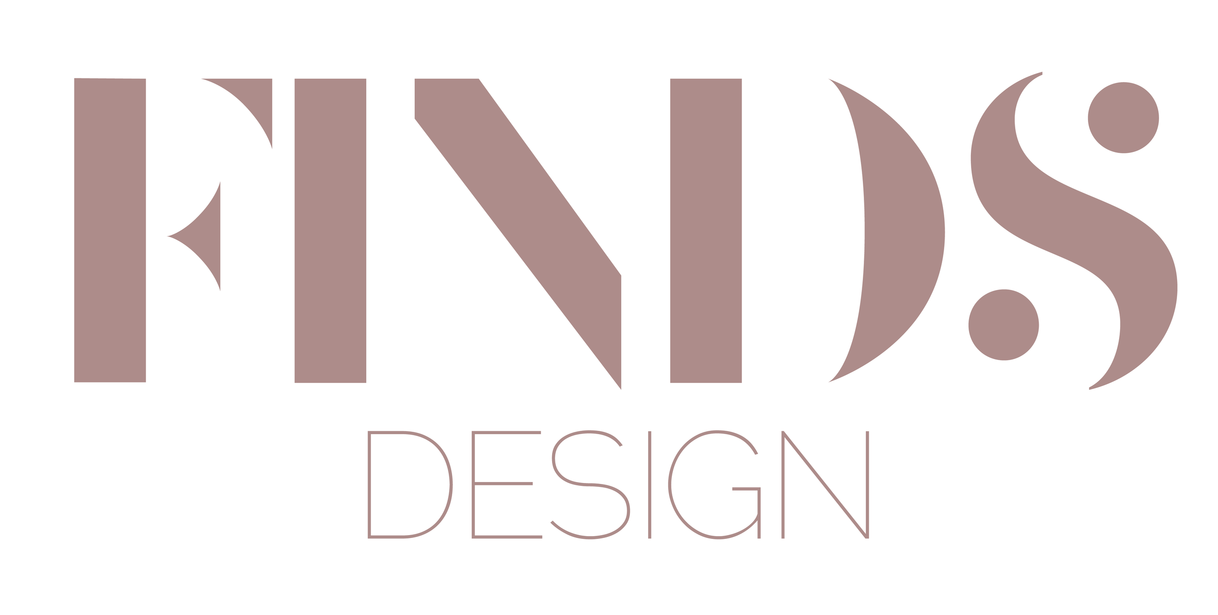 Finds Design Logo