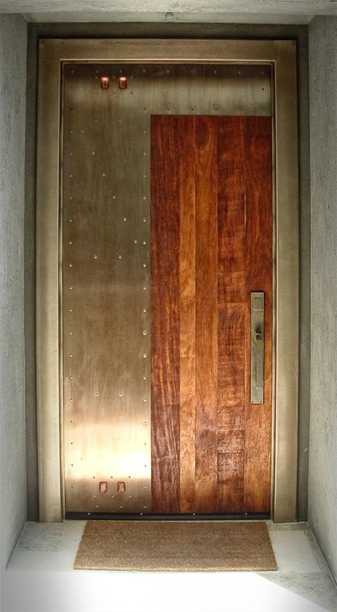 Badass Door