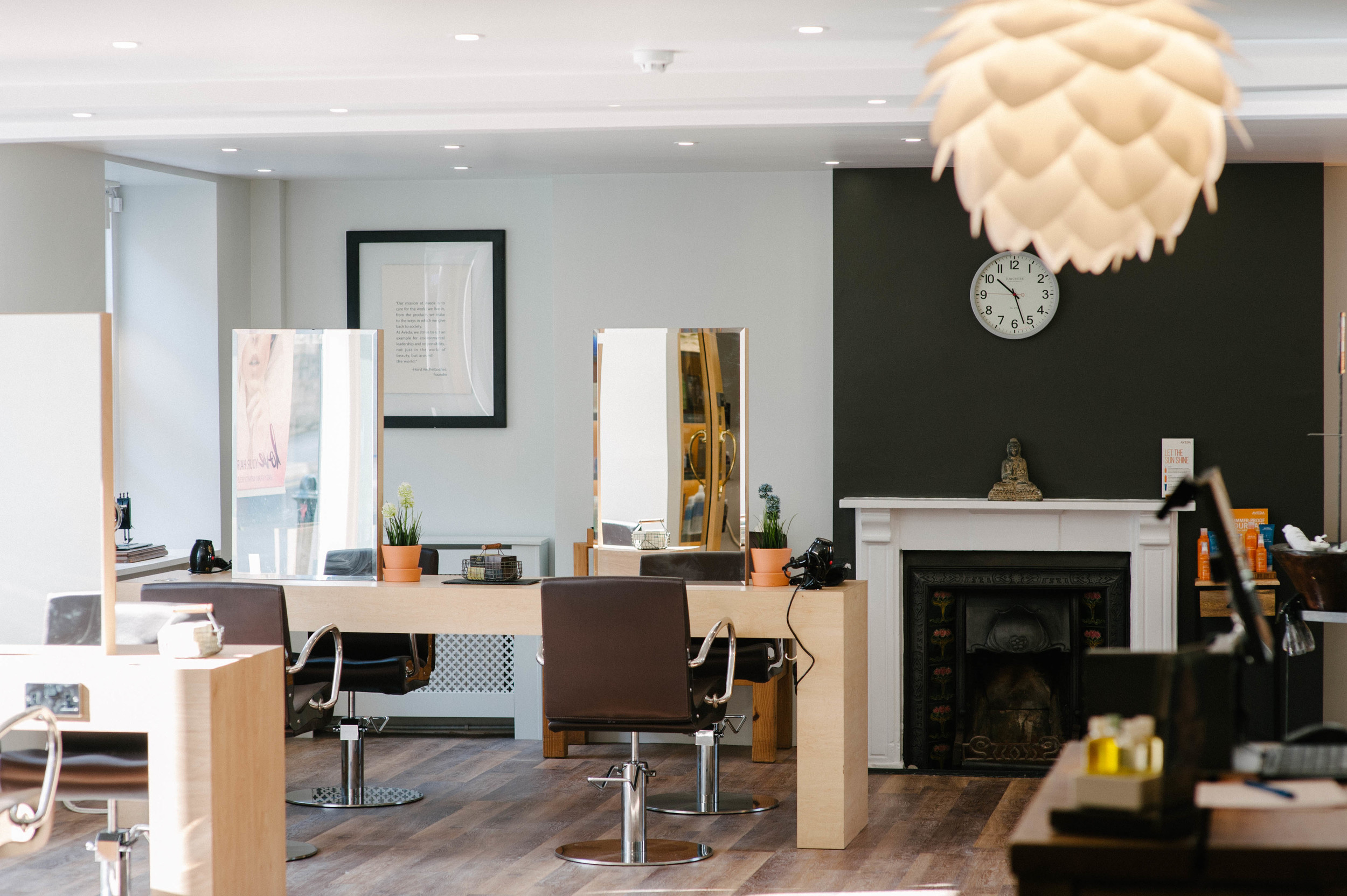 Gallery — Reflections Hair and Beauty