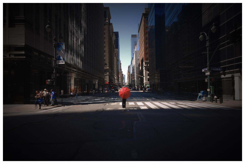 New York City 1.