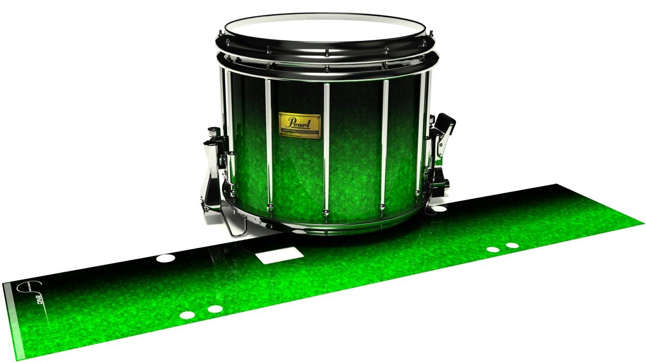 Emerald Fade