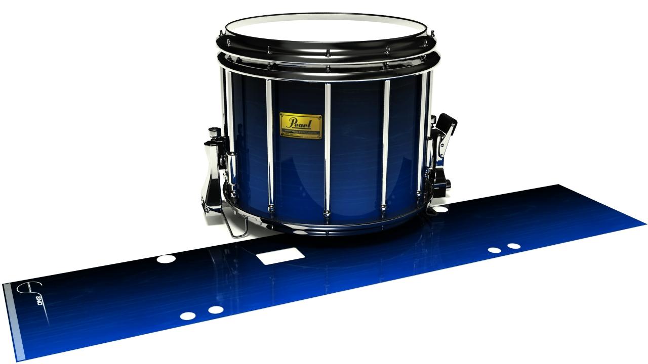 Fathom Blue Stain