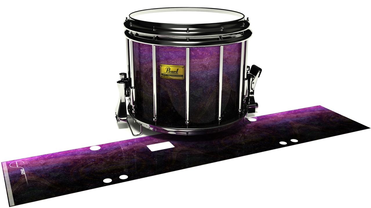 Purple Dream Fade