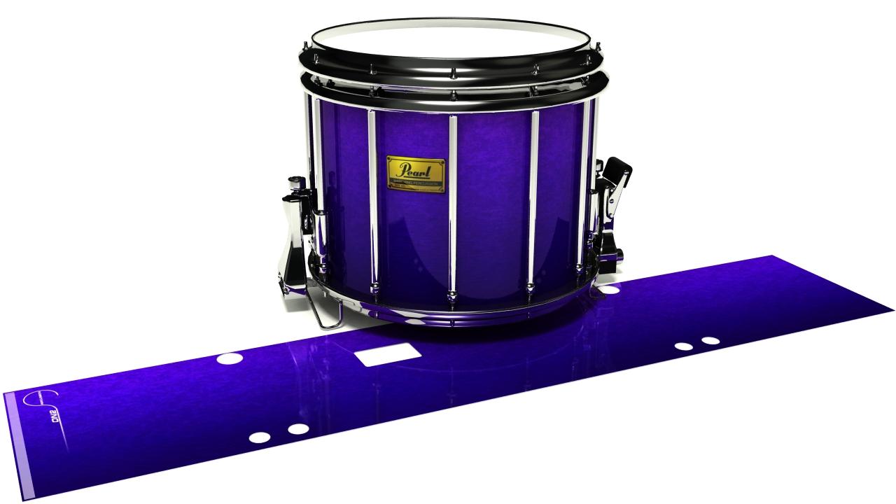 Smokey Purple Grain