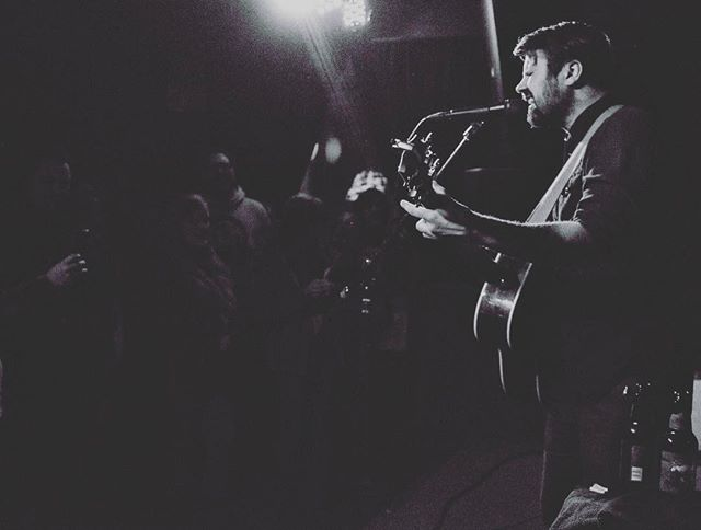 Pontiac MI - my first headline #riveroaksmusic show ever!  So much fun.  Photo: @spencerjdarnott