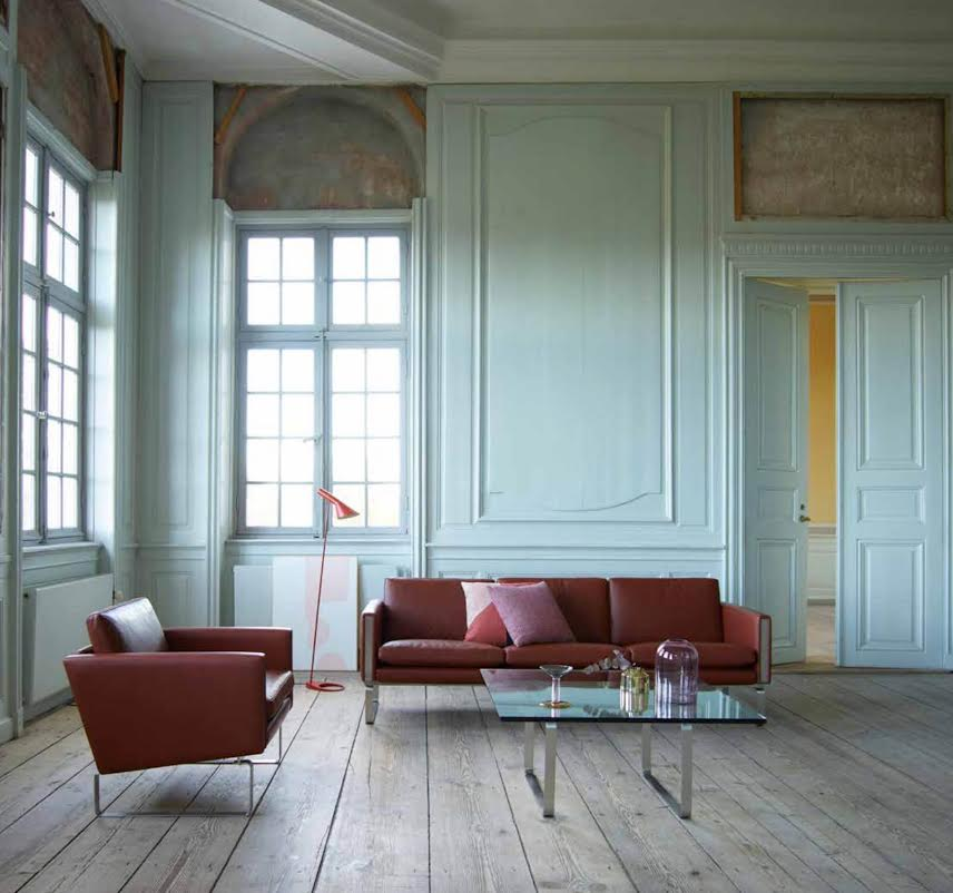 Carl Hansen and Sons 2016 Styling: Despina Curtis