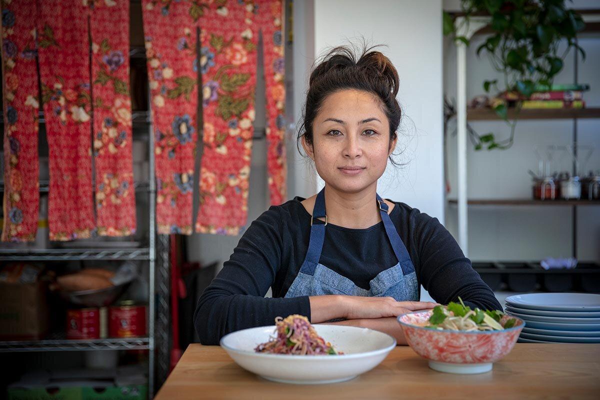 Chef Nite Yun