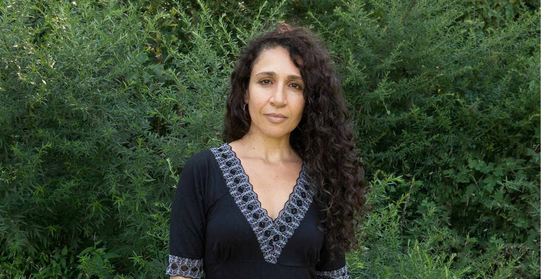 Rania Lee Khalil