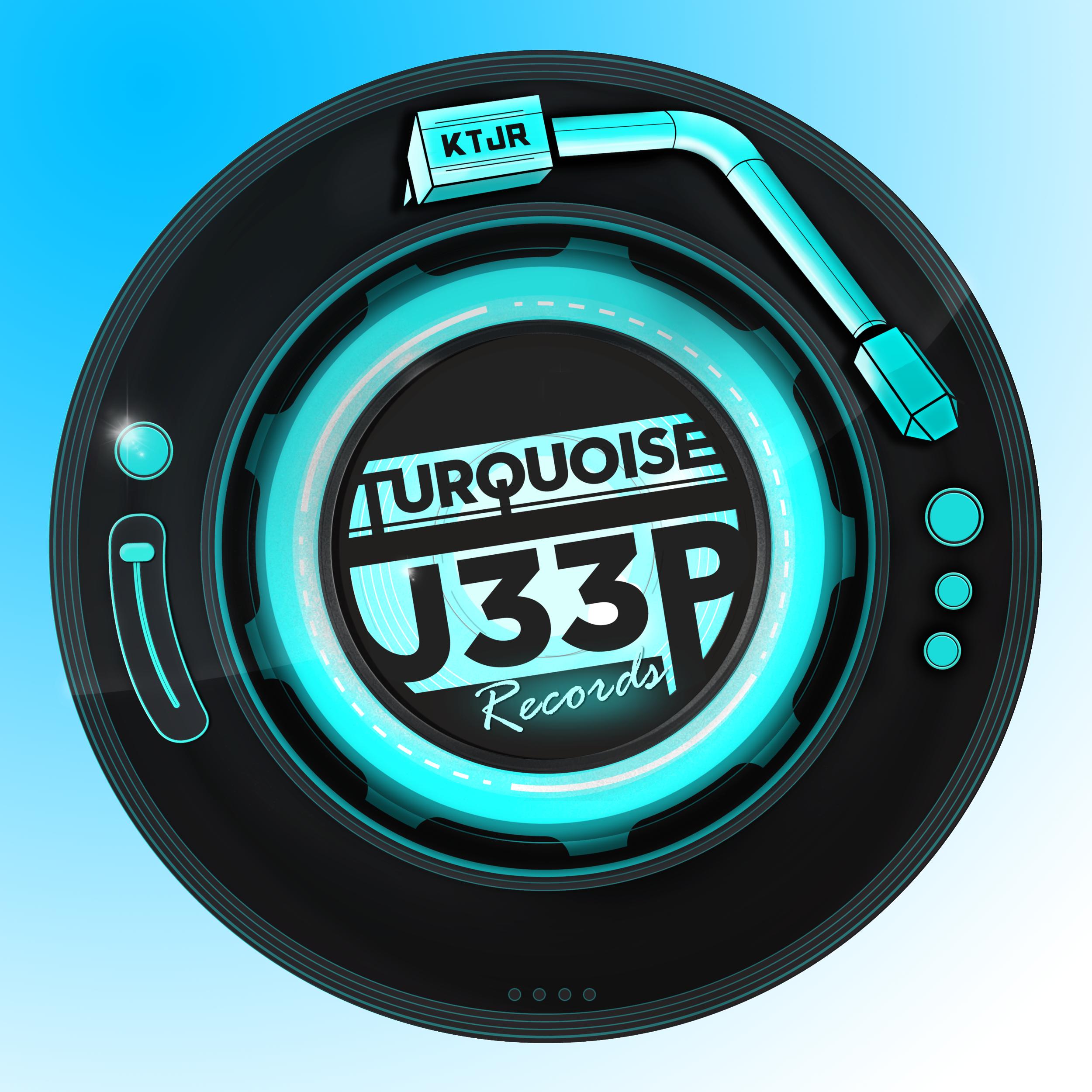 Turquoise J33P Records