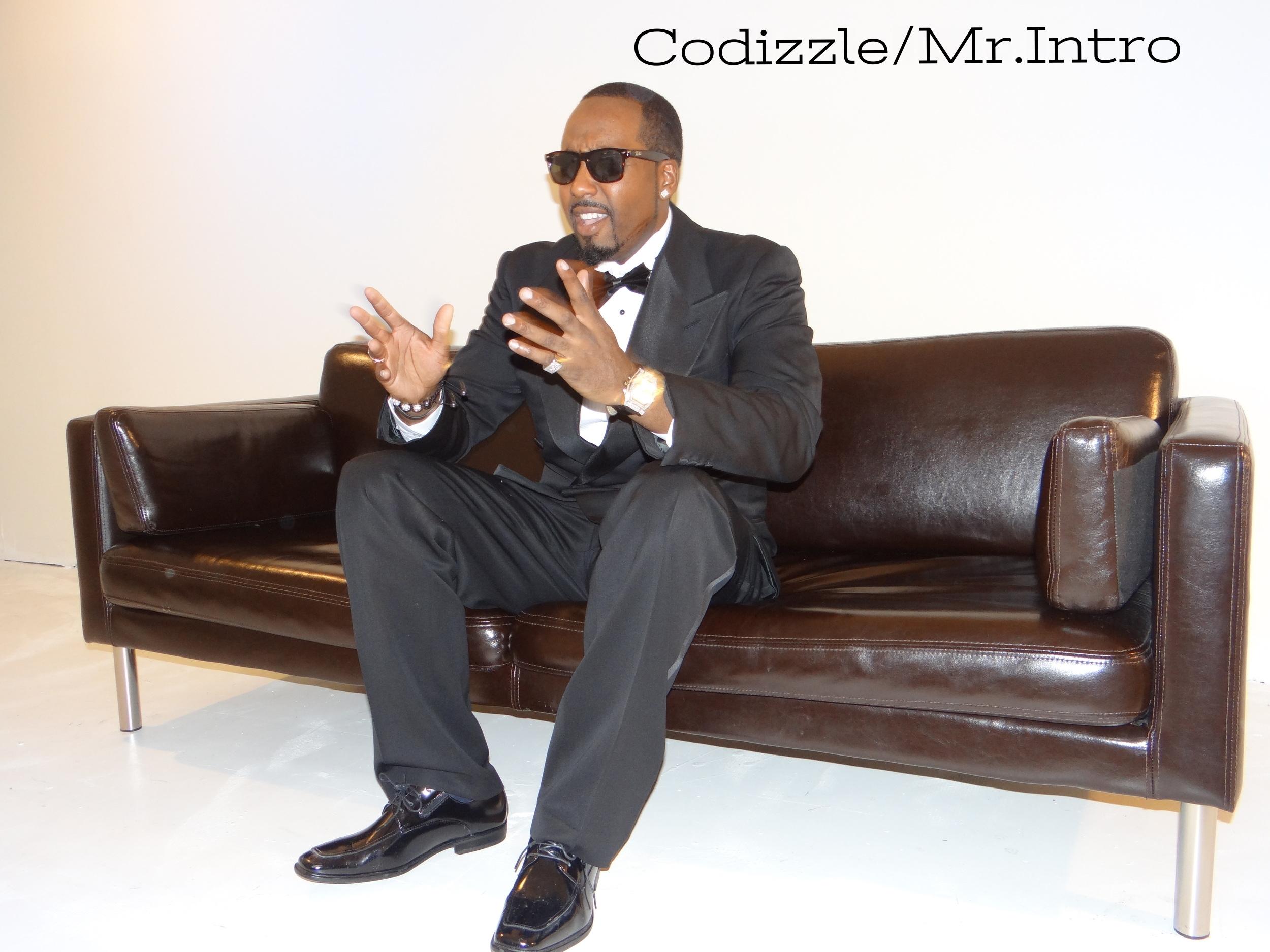 Codizzle/Mr. Intro