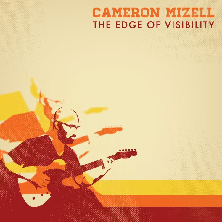 Cameron Mizell - The Edge Of Visibility cover.jpg