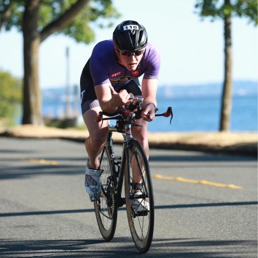 Jason Hempstead - Graduate studentPhysics PhD2017 Ironman Wisconsin finisher2018 Wildflower finisher x22018 American Triple-T finisher