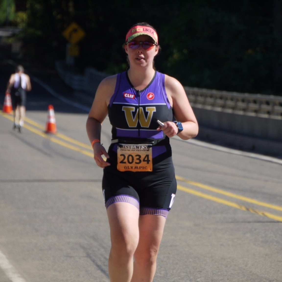 Katherine Pratt - Graduate StudentElectrical and Computer Engineering2019 Club Collegiate Nationals Finisher