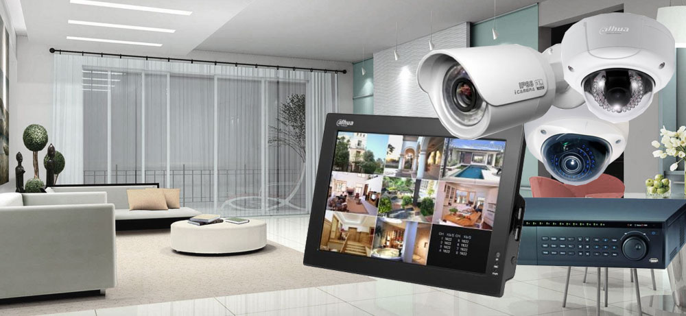 Austin Security and Camera Systems - Vital SecurityAustin Security/Surveillance  Camera Systems