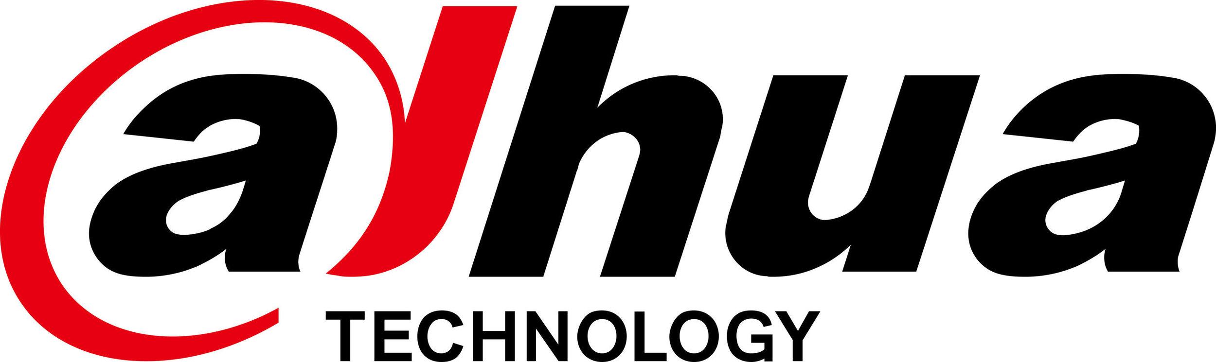 Cameras_Dahua_Technology_Logo
