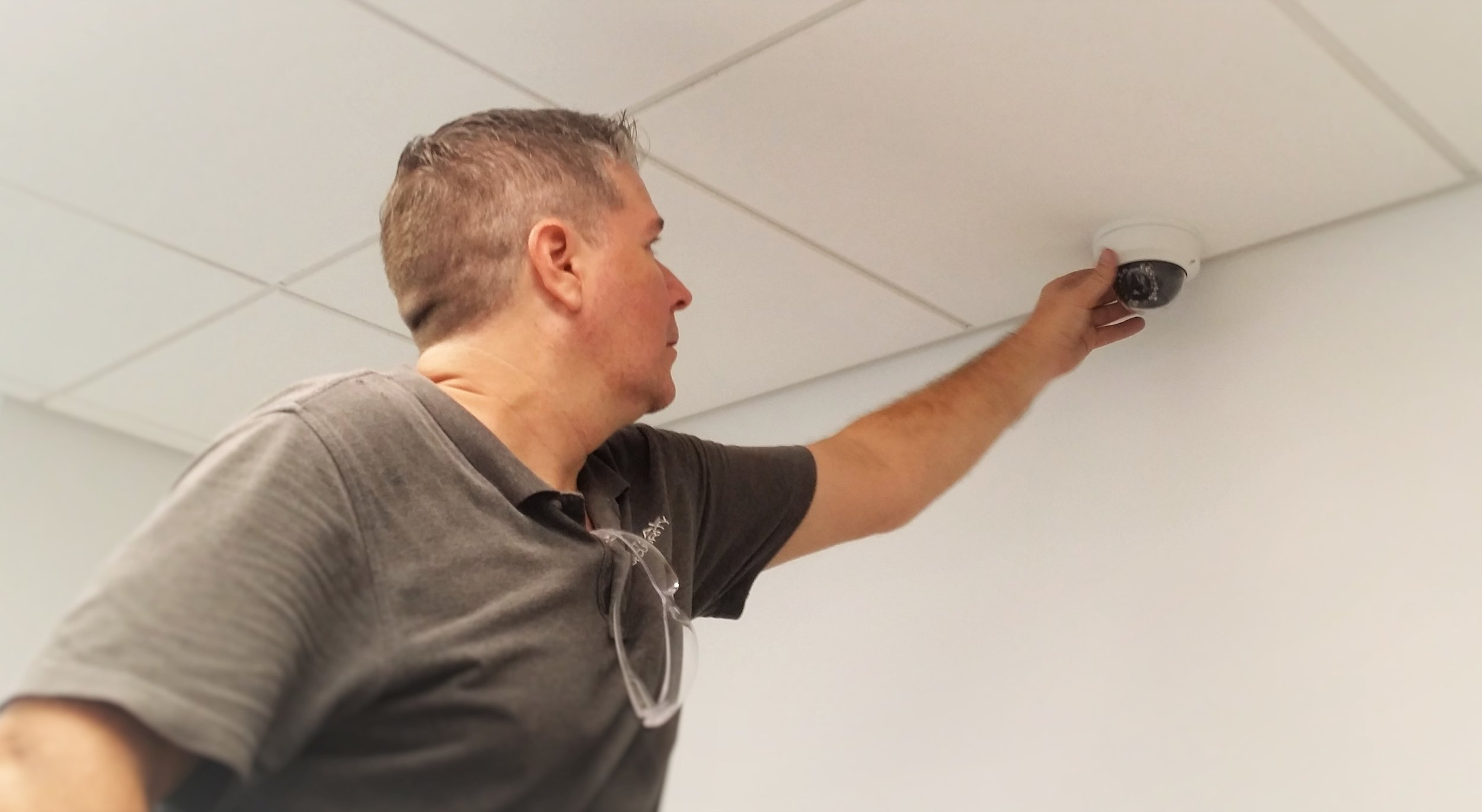 professional installation by licensed and experienced technicians