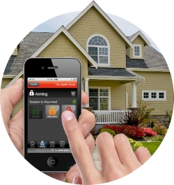 home-security-interactive-service
