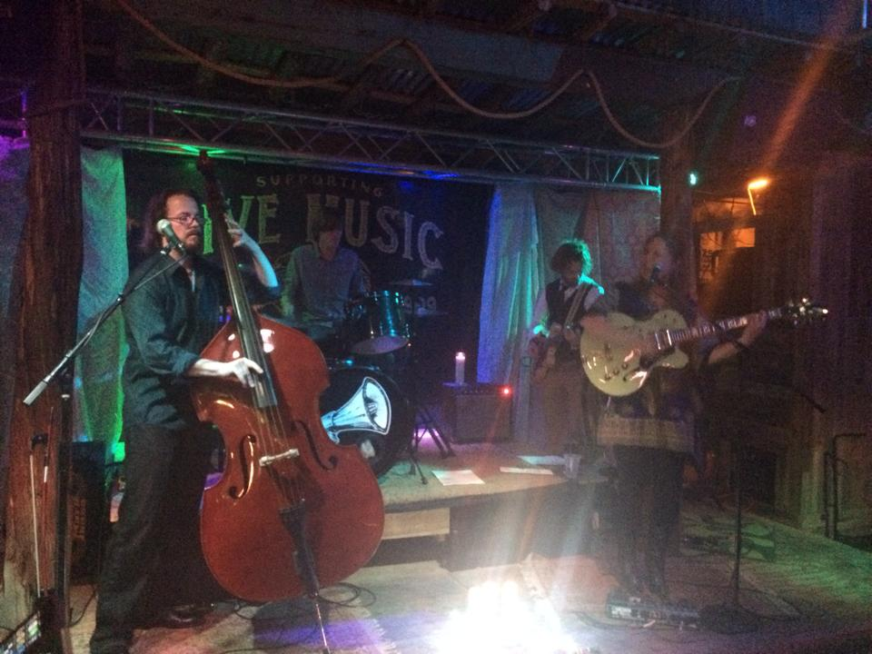 with Phlip Coggins  & Jayce Logan at Obar34 in Lubbock, TX