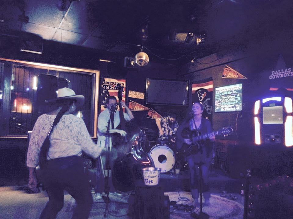 at Pub50  in Lubbock, TX
