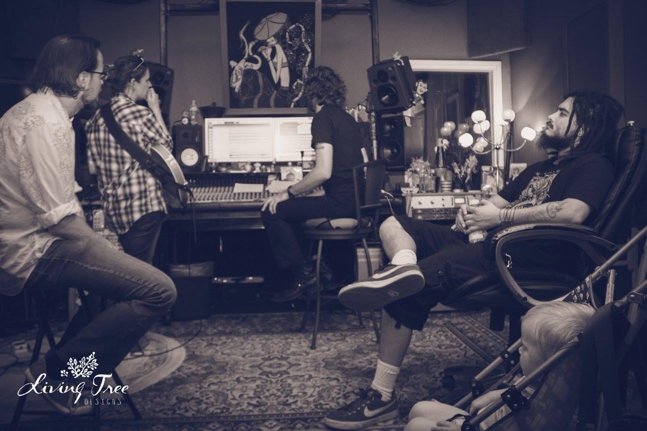 Amusement Park Recording Studio - Lubbock, TX