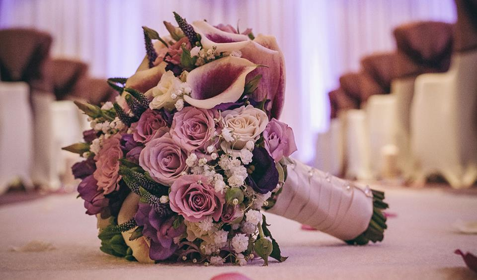 Flowers by Carys