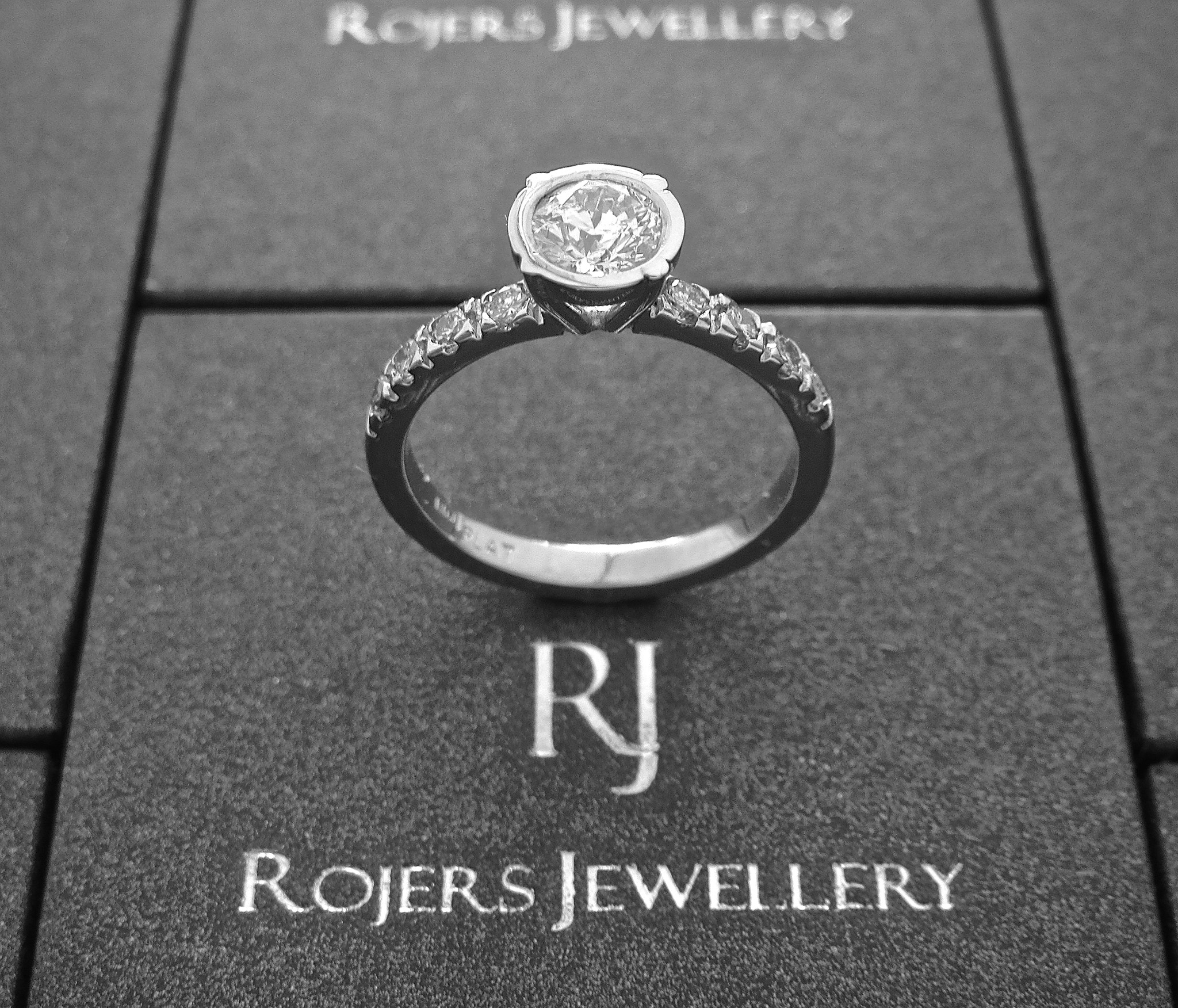Rojers Jewellery